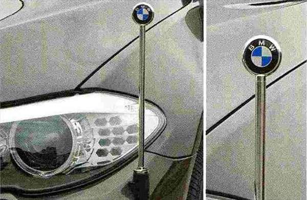 5 パーツ ライン・コントロール BMW純正部品 XG20 FW20 XG28 FR35 KN44 XL20 MX20 XL28 MU35 HR44 オプション アクセサリー 用品 純正