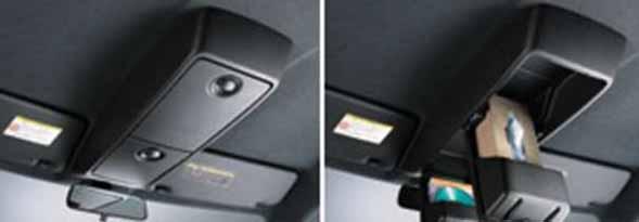 『bB』 純正 QNC20 オーバーヘッドコンソール パーツ トヨタ純正部品 オプション アクセサリー 用品