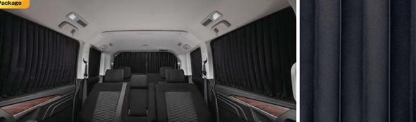 『デリカD:5』 純正 CV1W サイドカーテン パーツ 三菱純正部品 オプション アクセサリー 用品