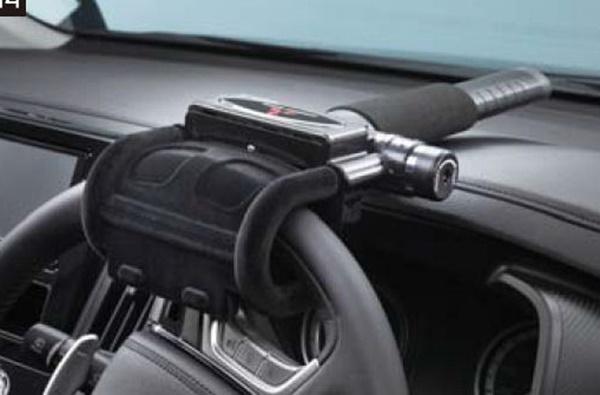 『デリカD:5』 純正 CV1W ステアリングロック(センサー付) パーツ 三菱純正部品 オプション アクセサリー 用品