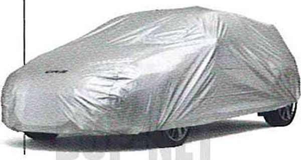 『CR-Z』 純正 ZF1 ボディカバー パーツ ホンダ純正部品 オプション アクセサリー 用品