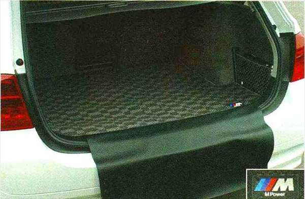 3 SEDAN・TOURING パーツ Mラゲージ・マット セダン用 BMW純正部品 3A20 3B20 3D20 3A30 オプション アクセサリー 用品 純正 マット