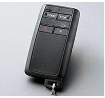 『ランドクルーザー200』 純正 URJ202W リモートスタート本体 スマートキー一体タイプ パーツ トヨタ純正部品 ワイヤレス エンジンスターター 無線 landcruiser オプション アクセサリー 用品
