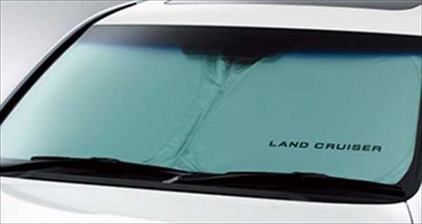 『ランドクルーザー200』 純正 URJ202W サンシェード パーツ トヨタ純正部品 landcruiser オプション アクセサリー 用品