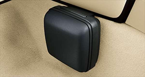 『ランドクルーザー200』 純正 URJ202W クリーンボックスEX パーツ トヨタ純正部品 ダストボックス ゴミ箱 landcruiser オプション アクセサリー 用品
