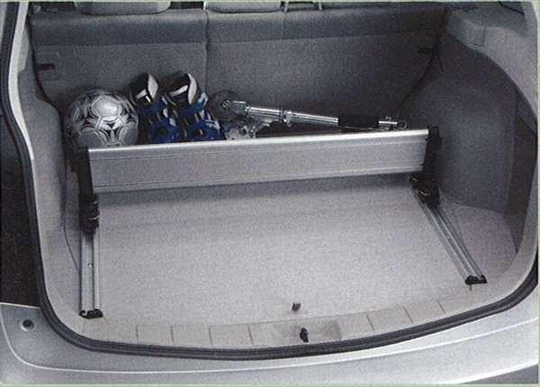 『フォレスター』 純正 SH5 カーゴパーテーション パーツ スバル純正部品 Forester オプション アクセサリー 用品