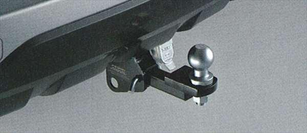 『フォレスター』 純正 SH5 トレーラーヒッチキット パーツ スバル純正部品 Forester オプション アクセサリー 用品