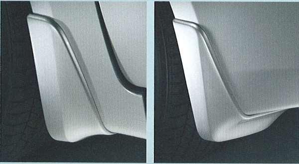 『インプレッサ』 純正 GH2 GH7 スプラッシュボードセット パーツ スバル純正部品 マッドガード 泥除け マットガード impreza オプション アクセサリー 用品