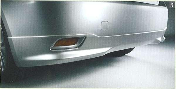 『インプレッサ』 純正 GH2 GH7 リヤバンパースカート パーツ スバル純正部品 impreza オプション アクセサリー 用品