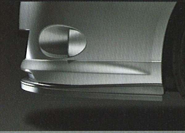 imr165 『インプレッサ』 純正 GH2 GH7 スカートリップ パーツ スバル純正部品 impreza オプション アクセサリー 用品