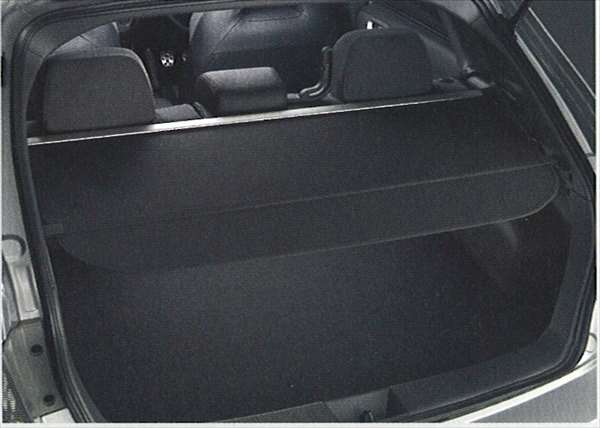 imr213 『インプレッサ』 純正 GH2 GH7 トノカバーキット パーツ スバル純正部品 荷室 トランク impreza オプション アクセサリー 用品
