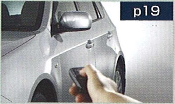 『インプレッサ』 純正 GH2 GH7 ドアミラーオートシステム パーツ スバル純正部品 オートリトラクタブルミラー ドアミラー自動格納 駐車連動 impreza オプション アクセサリー 用品