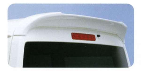 『ミニキャブ』 純正 U61V U61T U61TP テールゲートスポイラー パーツ 三菱純正部品 MINICAB オプション アクセサリー 用品