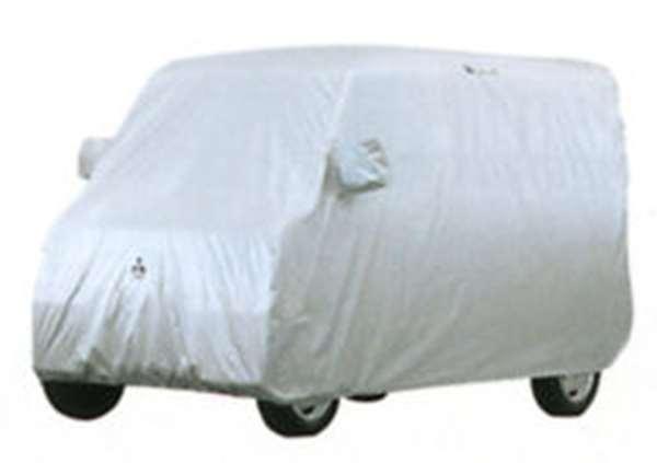 『ミニキャブ』 純正 U61V U61T U61TP ボディカバー(バン ハイルーフ用) パーツ 三菱純正部品 カーカバー ボディーカバー 車体カバー MINICAB オプション アクセサリー 用品