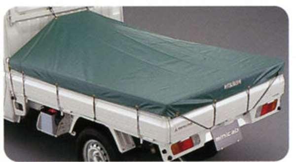 『ミニキャブ』 純正 U61V U61T U61TP トノカバー フック付き パーツ 三菱純正部品 荷室 トランク MINICAB オプション アクセサリー 用品