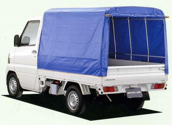 正牌的U61V U61T U61TP车篷高屋顶一方面开零件三菱纯正零部件horotorakku车篷MINICAB选项配饰用品