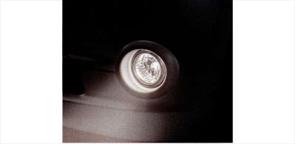 『ムーヴ』 純正 L175S L185S ハロゲンフォグランプキット パーツ ダイハツ純正部品 フォグライト 補助灯 霧灯 move オプション アクセサリー 用品