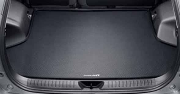 『プリウスα』 純正 ZVW41W ラゲージソフトトレイ パーツ トヨタ純正部品 prius オプション アクセサリー 用品