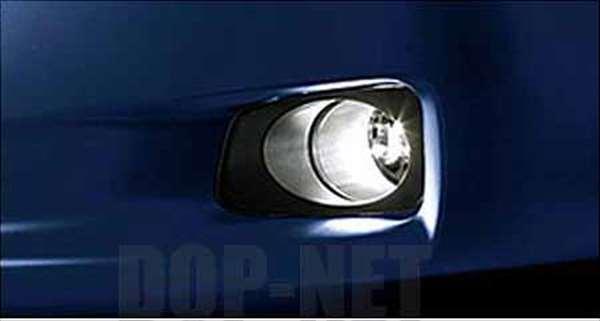 『カローラアクシオ』 純正 ZRE142 フォグランプ灯体 パーツ トヨタ純正部品 フォグライト 補助灯 霧灯 axio オプション アクセサリー 用品