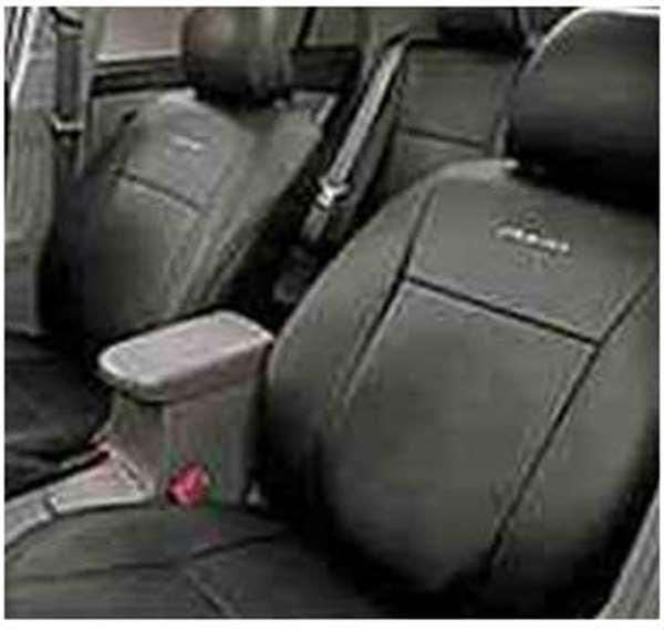 Axio 皮革状座位罩丰田纯正配件 Axio 部件 zre142 zre144 nze141 nze144 部分真正丰田丰田真正丰田部分选项座位罩