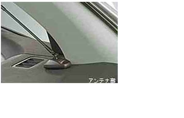 『カローラアクシオ』 純正 ZRE142 リモートスタート本体STD・多重イモビ パーツ トヨタ純正部品 ワイヤレス エンジンスターター 無線 axio オプション アクセサリー 用品