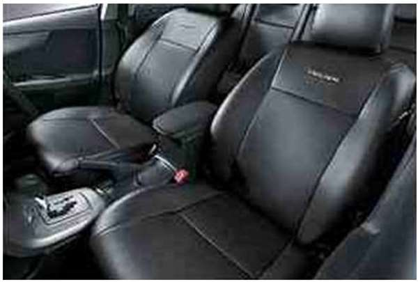 Toyota Seat Covers >> Suzuki Motors Fielder Fielder Leather Like Seat Covers Toyota
