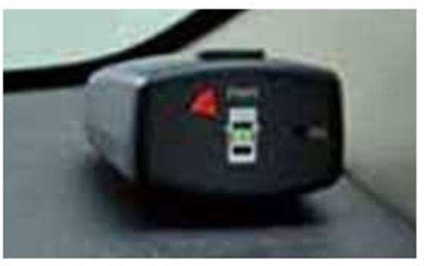 『パッソセッテ』 純正 M502 ボイス4センサー用の センサーキット(前後左右4個) 本体が別途必要 パーツ トヨタ純正部品 passosette オプション アクセサリー 用品