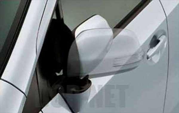 『パッソセッテ』 純正 M502 オートリトラクタブルミラー パーツ トヨタ純正部品 passosette オプション アクセサリー 用品