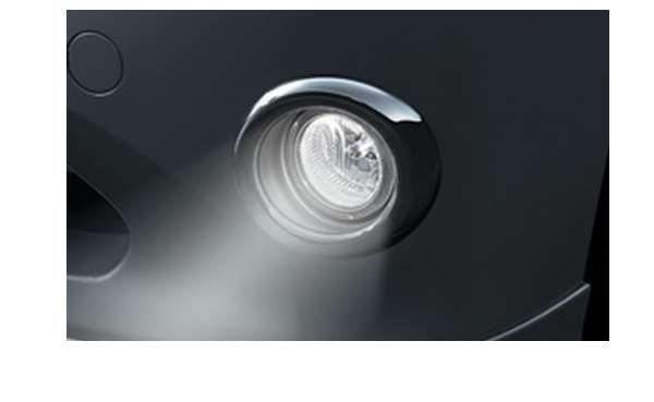 纯正的LA300A LA310A雾灯灯身体 ※开关其他出售零件丰田纯正零部件雾灯补助灯雾灯pixis选项配饰用品