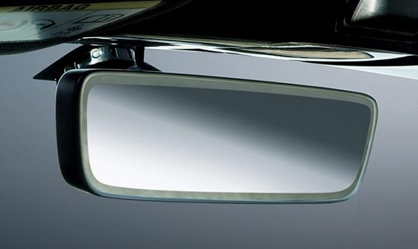 『シャトル』 純正 GP7 GP8 GK8 GK9 オートデイナイトミラー 本体のみ 取付アタッチメントは別売 パーツ ホンダ純正部品 オプション アクセサリー 用品