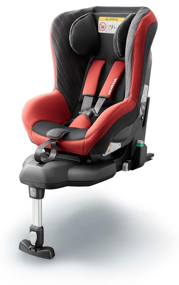 【送料無料】  『シャトル』 純正 GP7 GP8 GK8 GK9 i-Sizeチャイルドシート Honda Baby & Kids i-Size パーツ ホンダ純正部品 オプション アクセサリー 用品