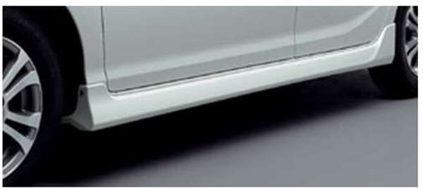 『カルディナ』 純正 AZT241 サイドマッドガード ※廃止カラーは弊社で塗装 パーツ トヨタ純正部品 サイドスポイラー カスタム エアロパーツ CALDINA オプション アクセサリー 用品