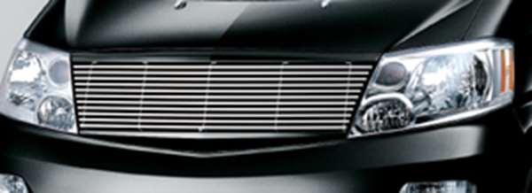 『アルファード』 純正 ANH10 ビレットグリル パーツ トヨタ純正部品 alphard オプション アクセサリー 用品