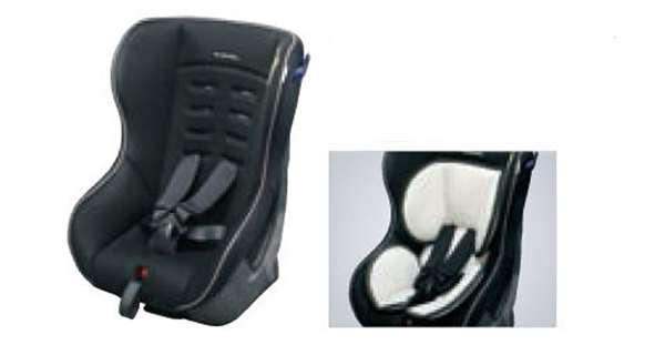 『XV』 純正 GT3 GT7 ユニバーサル チャイルドシート パーツ スバル純正部品 オプション アクセサリー 用品