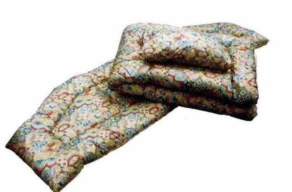 コンドル パーツ 寝具3点セット 難燃性タイプ 日産ディーゼル純正部品 MK~ オプション アクセサリー 用品 純正