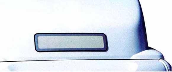 コンドル パーツ ルミナスサイン 日産ディーゼル純正部品 MK~ オプション アクセサリー 用品 純正