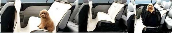 『アクセラ』 純正 BM5FS BM5AS BMLFS ペットシートカバー パーツ マツダ純正部品 座席カバー 汚れ シート保護 axela オプション アクセサリー 用品