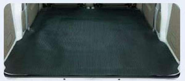 『ミニキャブ』 純正 DS64V 荷室マット(合成ゴムタイプ) パーツ 三菱純正部品 ラゲッジマット ラゲージマット 滑り止め MINICAB オプション アクセサリー 用品