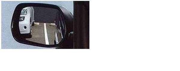 『coo』 純正 M401S M402S M411S リバースドアミラーコントローラー パーツ ダイハツ純正部品 オプション アクセサリー 用品
