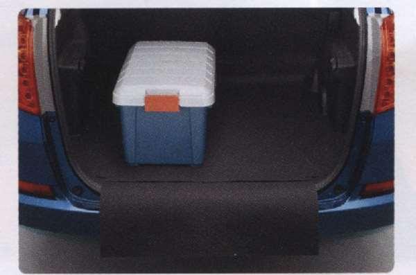 『フィットシャトル』 純正 GP2 GG7 GG8 カーゴマット パーツ ホンダ純正部品 FIT オプション アクセサリー 用品