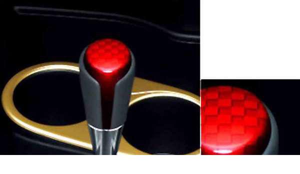 『アクア』 純正 NHP10 シフトノブ 革巻き 色替え パーツ トヨタ純正部品 本革巻き 皮巻き レザー aqua オプション アクセサリー 用品