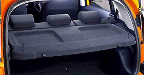 『アクア』 純正 NHP10 トノカバー パーツ トヨタ純正部品 aqua オプション アクセサリー 用品