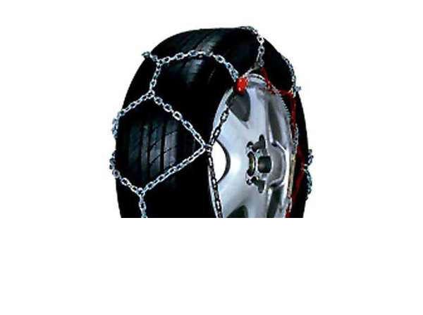 『アクア』 純正 NHP10 ワンタッチ合金鋼チェーン 亀甲タイプ パーツ トヨタ純正部品 タイヤチェーン 雪 スノー 凍結 aqua オプション アクセサリー 用品