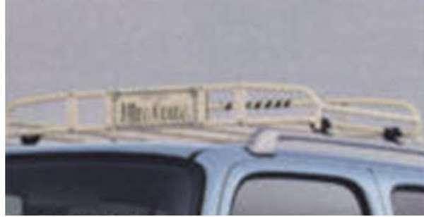 『ミラココア』 純正 L675S L685S ルーフキャリア(クラシックタイプ) パーツ ダイハツ純正部品 miracocoa オプション アクセサリー 用品