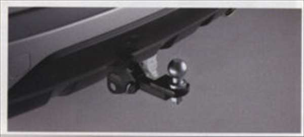 『フォレスター』 純正 SHJ SH5 SH9 トレーラーヒッチキット パーツ スバル純正部品 Forester オプション アクセサリー 用品