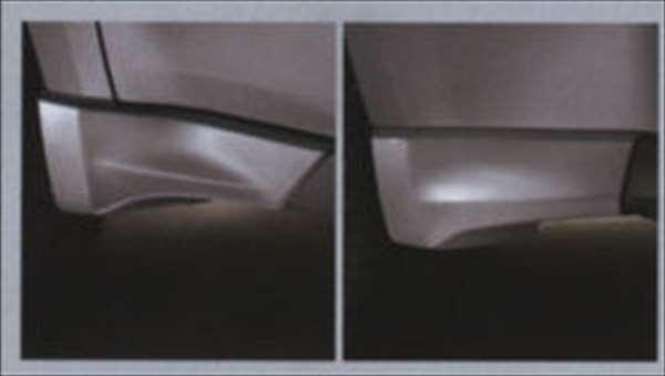 『フォレスター』 純正 SHJ SH5 SH9 エアロスプラッシュセット パーツ スバル純正部品 マッドガード 泥除け マットガード Forester オプション アクセサリー 用品