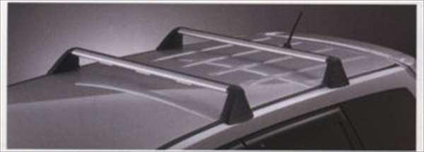『フォレスター』 純正 SHJ SH5 SH9 システムキャリアベース(ルーフレール無し) パーツ スバル純正部品 ベースキャリア キャリアベース ルーフキャリア Forester オプション アクセサリー 用品