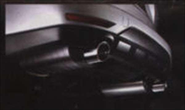 『フォレスター』 純正 SHJ SH5 SH9 STI スポーツマフラー パーツ スバル純正部品 排気 パワーアップ 重低音 Forester オプション アクセサリー 用品