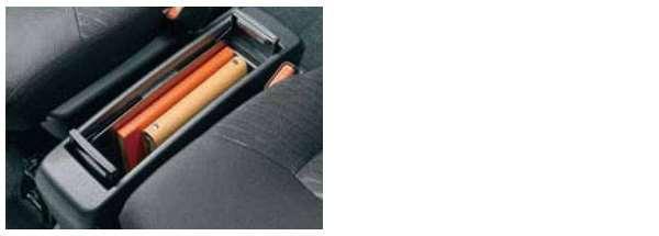 『ジャスティ』 純正 M900F M910F コンソールボックス パーツ スバル純正部品 フロアコンソール センターコンソール オプション アクセサリー 用品