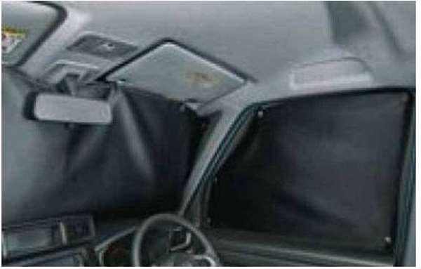 『ジャスティ』 純正 M900F M910F プライバシーシェード(フロント・遮光タイプ) パーツ スバル純正部品 日除け サンシェード サンシェイド オプション アクセサリー 用品